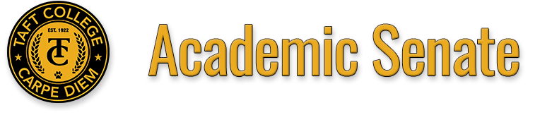 Academic Senate Logo